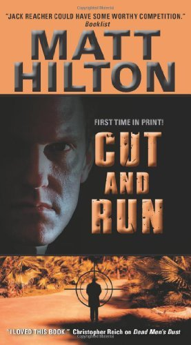 Matt Hilton Cut And Run