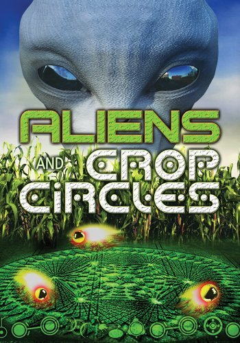 Aliens & Crop Circles Mitchell Pye Williams Nr