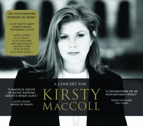 Concert For Kirsty Maccoll Tri Concert For Kirsty Maccoll Tri Import Gbr