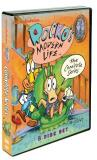 Rocko's Modern Life Complete Series DVD Nr