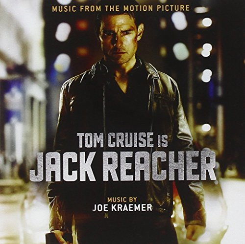 Joe Kraemer Jack Reacher Music By Joe Kraemer