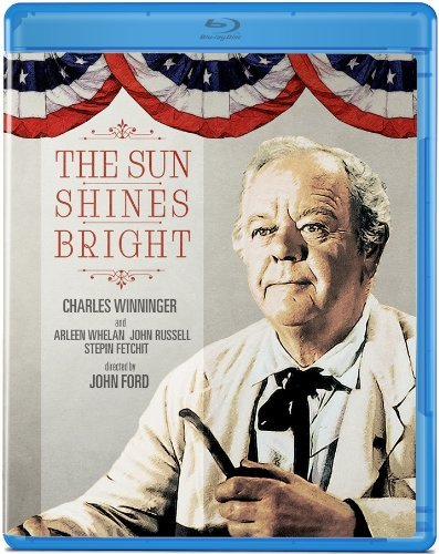Sun Shines Bright (1953) Winninger Whelan Russell Blu Ray Ws Bw Nr