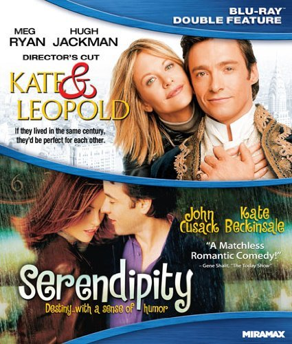 Kate & Leopold Serendipity Kate & Leopold Serendipity Blu Ray Ws Pg13 2 Br