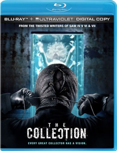 Collection Dunstan Marcus Blu Ray Ws R