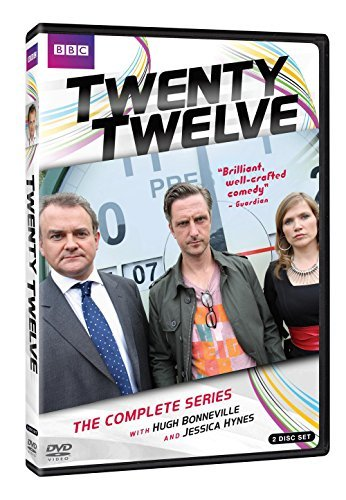 Complete Series Twenty Twelve Ws Nr 2 DVD