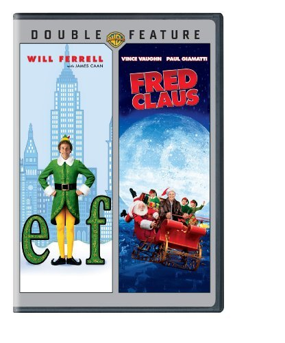 Elf Fred Claus Elf Fred Claus Nr 2 DVD
