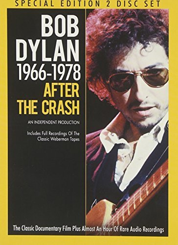 Bob Dylan After The Crash Incl. CD Special Ed.
