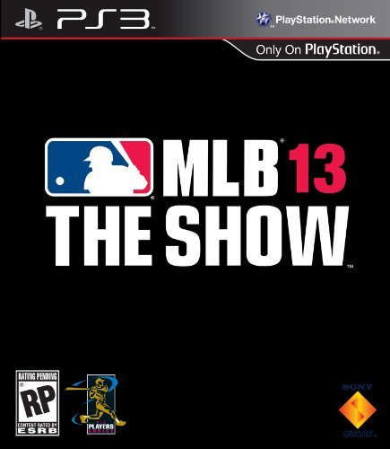 Ps3 Mlb 13 The Show Sony Computer Entertainme E