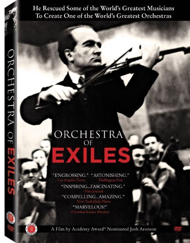 Orchestra Of Exiles Orchestra Of Exiles Ws Nr