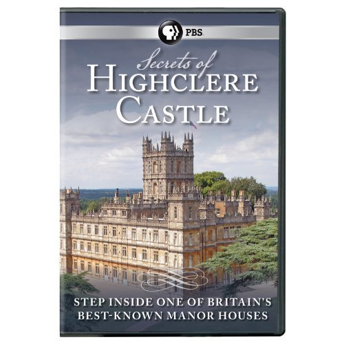 Secrets Of Highclere Castle Secrets Of Highclere Castle Nr