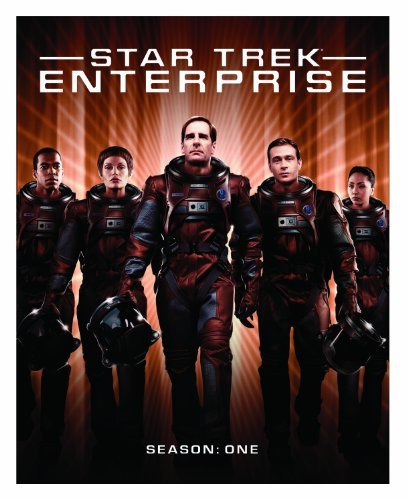 Star Trek Enterprise Season 1 Blu Ray Ws Nr 6 Br