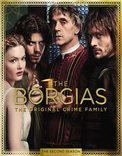 Borgias Season 2 Season 2