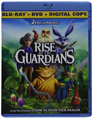 Rise Of The Guardians Rise Of The Guardians Rise Of The Guardians