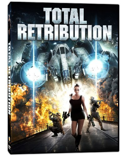 Total Retribution Kurtz Rayner Steady Ws R