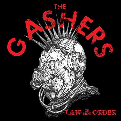 Gashers Law Is Not Order