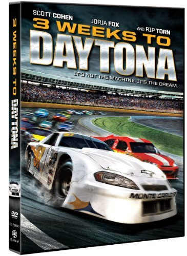 3 Weeks To Daytona 3 Weeks To Daytona Nr