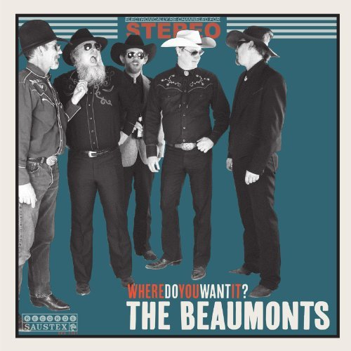 Beaumonts Where Do You Want It?