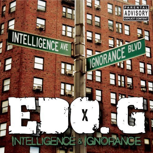 Edo. G Intelligence & Ignorance