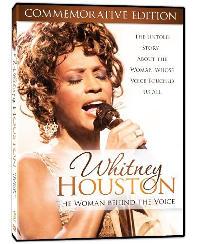 Whitney Houston Woman Behind T Houston Whitney Ws Nr