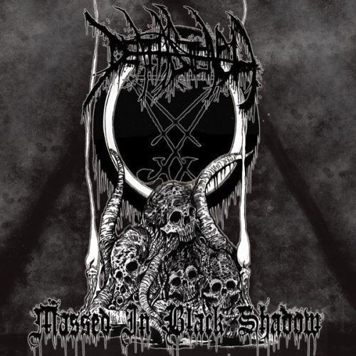 Deathstench Massed In Black Shadow Digipak
