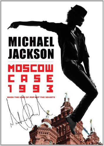 Michael Jackson Moscow Case1993 When The King Nr