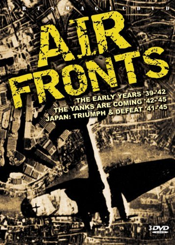 Air Fronts Air Fronts Nr 3 DVD