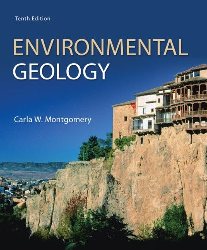 Carla Montgomery Environmental Geology 0010 Edition;revised
