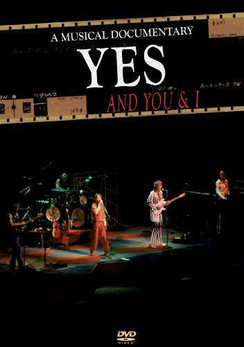 Yes And You & I A Musical Documen Nr