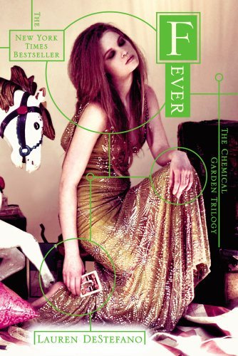 Lauren Destefano Fever