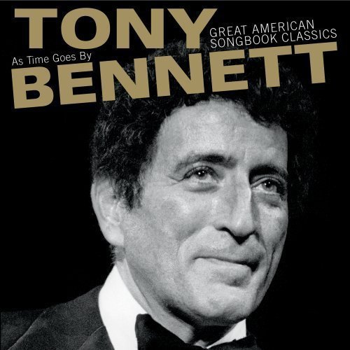 Tony Bennett As Time Goes By Great America