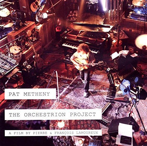 Pat Metheny Orchestrion Project 2 CD