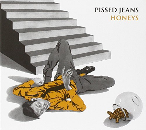 Pissed Jeans Honeys