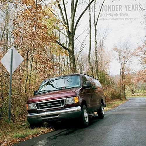 Wonder Years Sleeping On Trash