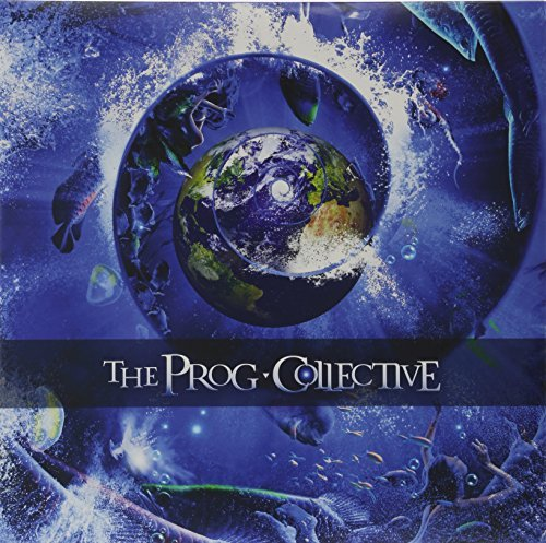 Prog Collective Prog Collective Deluxe Ed.
