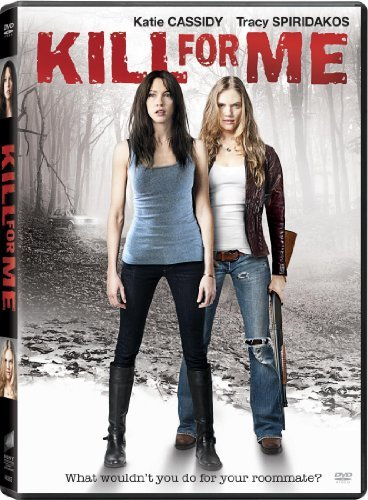 Kill For Me Cassidy Spiridakos Logue Aws R