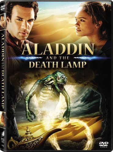 Aladdin & The Death Lamp Aladdin & The Death Lamp Aws Nr