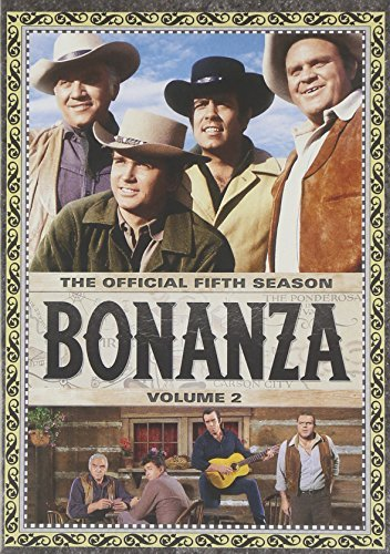 Bonanza Vol. 2 Season 5 Season 5 Volume 2
