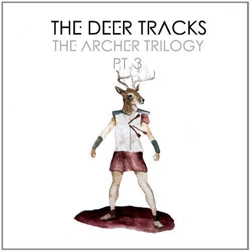 Deer Tracks Archer Trilogy Pt. 3