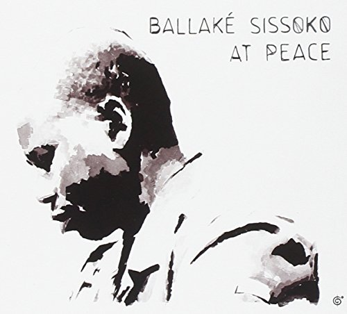 Ballake Sissoko At Peace