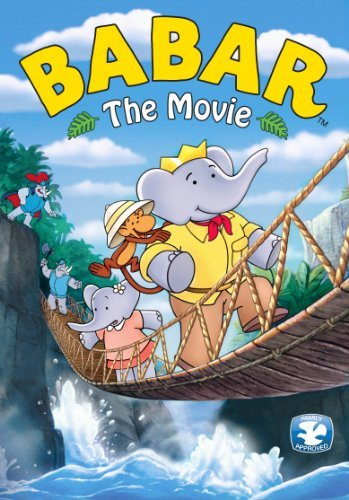 Babar The Movie Babar The Movie Nr