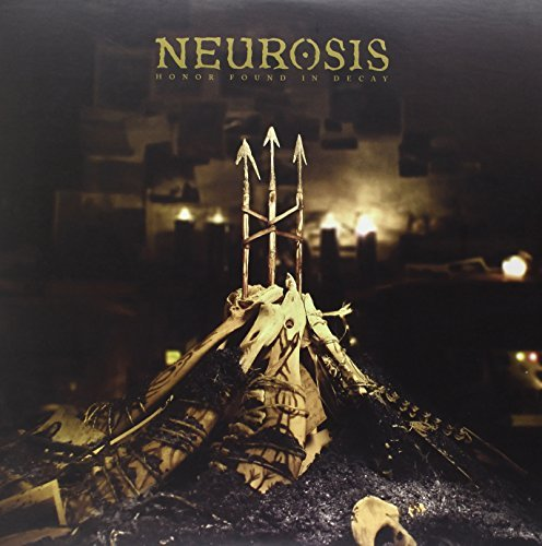 Neurosis Honor Found In Decay 180gm Vinyl Lmtd Ed. 2 Lp Incl. Booklet