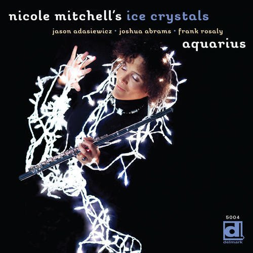 Nicole Mitchell Aquarius