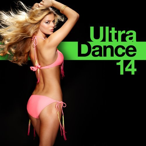 Ultra Dance Vol. 14 Ultra Dance 2 CD