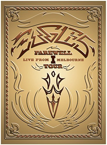 Eagles Eagles Farewell Tour Live From Blu Ray Ws Nr