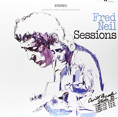 Fred Neil Sessions