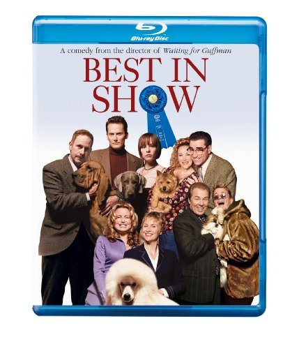 Best In Show Coolidge Guest Higgins Blu Ray Ws Pg13