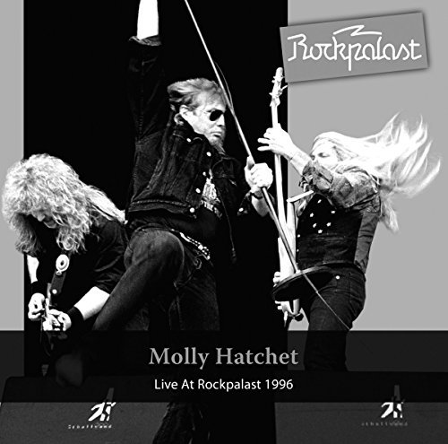Molly Hatchet Live At Rockpalast