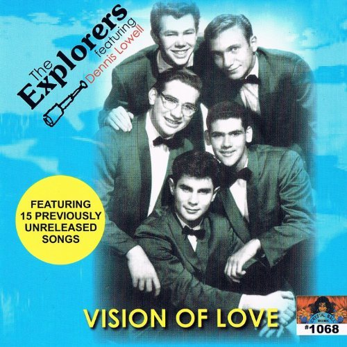 Explorers Visions Of Love Best Of Explo
