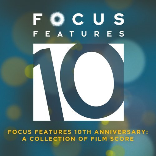 Various Artists Focus Features 10th Anniversar