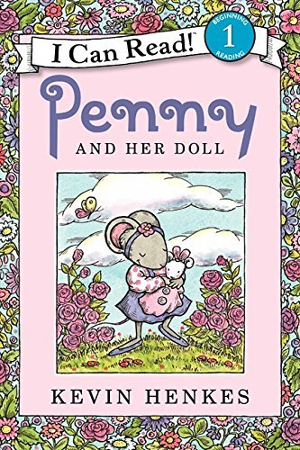 Kevin Henkes Penny And Her Doll